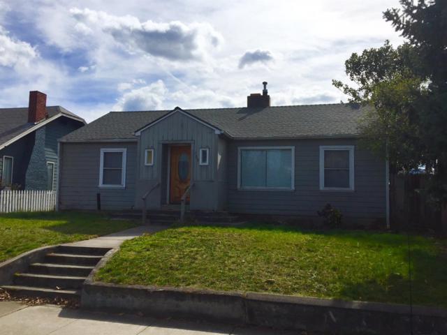 709-709 1/2 Jackson Street W, Medford, OR 97501 (#2987035) :: Rocket Home Finder