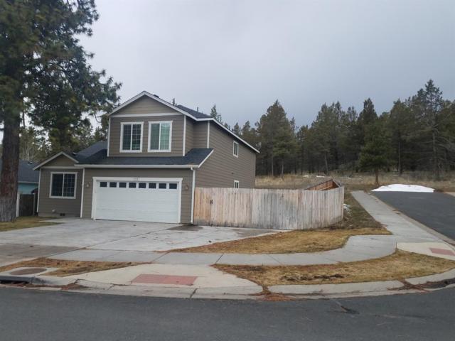 1512 West Ridge Drive, Klamath Falls, OR 97601 (#2987055) :: Rocket Home Finder