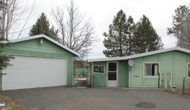 14209 Ravenwood Drive, Klamath Falls, OR 97601 (#2987058) :: Rocket Home Finder