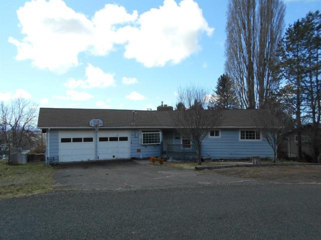 7640 Cannon Avenue, Klamath Falls, OR 97603 (#2987071) :: Rocket Home Finder