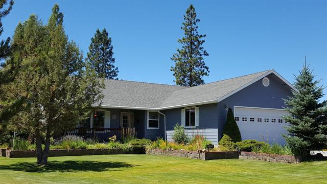 34410 Juniperwood Place, Chiloquin, OR 97624 (#2987239) :: Rocket Home Finder