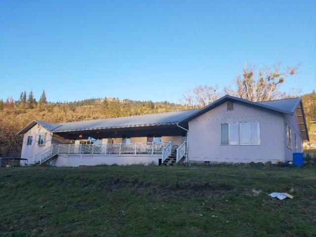 10691 E Antelope Road, Eagle Point, OR 97524 (#2987413) :: Rocket Home Finder