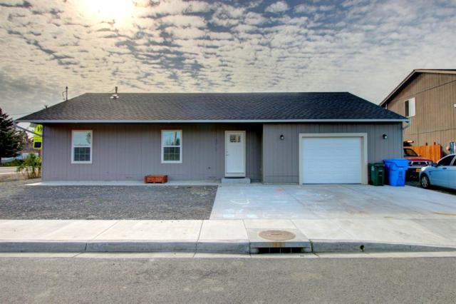 8313 White Mountain Drive, White City, OR 97503 (#2987421) :: Rocket Home Finder
