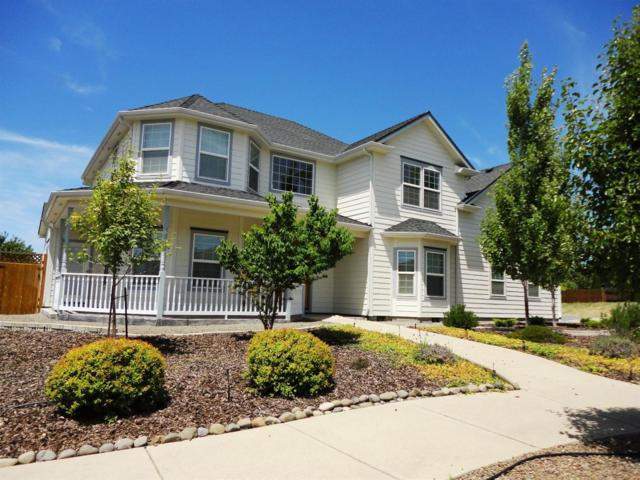 410 Patricia Lane, Eagle Point, OR 97524 (#2987453) :: FORD REAL ESTATE