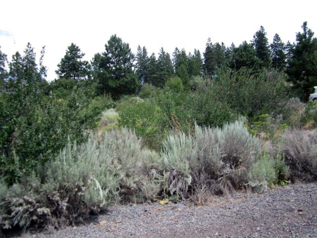 0 Lot 7 Irving Way/Margi Way, Chiloquin, OR 97624 (#2987485) :: FORD REAL ESTATE