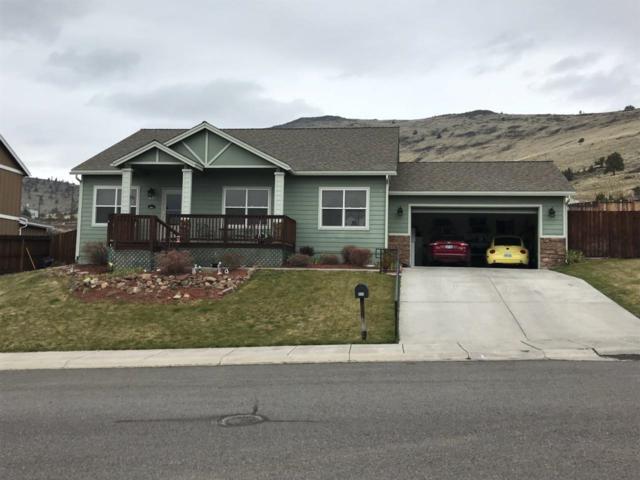 869 West View Drive, Klamath Falls, OR 97603 (#2987805) :: Rocket Home Finder