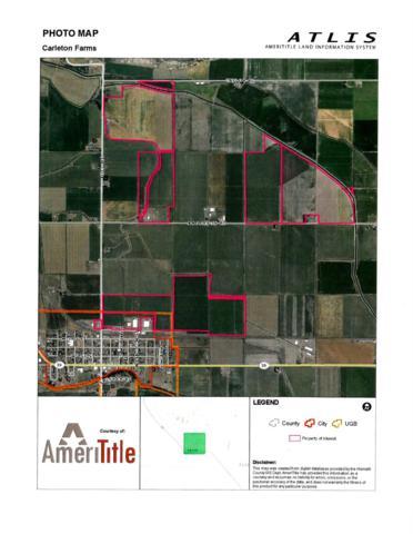 6000 Hill Road, Merrill, OR 97633 (#2987892) :: Rocket Home Finder