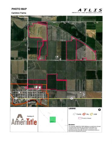 0-0 E  4th St, Merrill, OR 97633 (#2987893) :: Rocket Home Finder