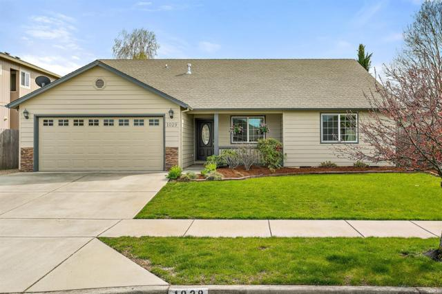 1029 Birmingham Street, Medford, OR 97501 (#2988052) :: Rocket Home Finder