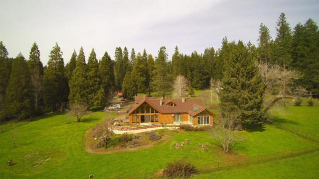 4000 Butte Falls Prospect Road, Butte Falls, OR 97522 (#2988433) :: FORD REAL ESTATE