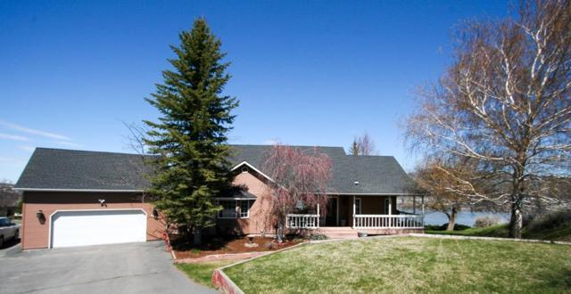 1115 Riverside Drive, Klamath Falls, OR 97601 (#2988483) :: Rocket Home Finder
