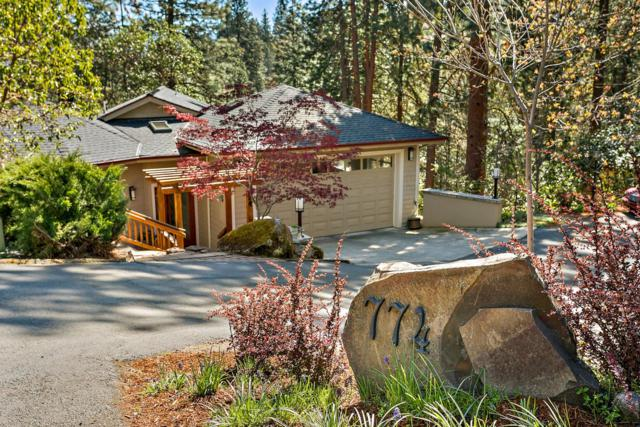 774 Lisa Lane, Ashland, OR 97520 (#2988553) :: Rocket Home Finder