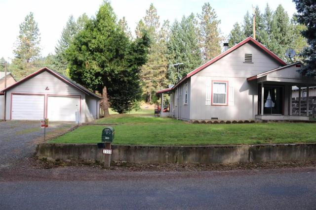 2300 Mill Creek Drive, Prospect, OR 97536 (#2988784) :: FORD REAL ESTATE