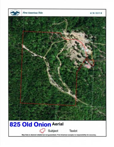 848-825 Old Onion Mountain, Wilderville, OR 97543 (#2989136) :: FORD REAL ESTATE