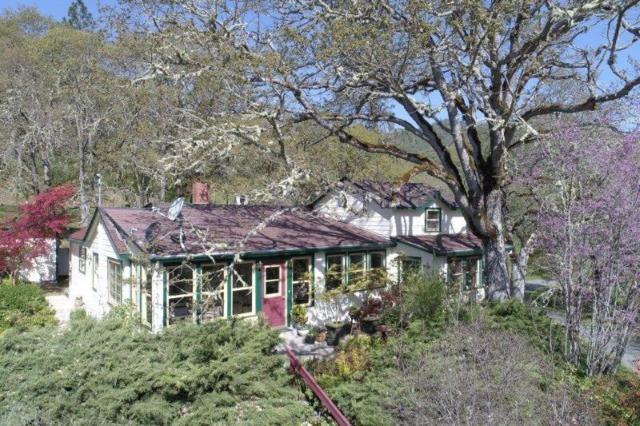1567 Sardine Creek Road, Gold Hill, OR 97525 (#2989221) :: Rocket Home Finder