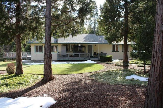 4334 Pleasant Creek Road, Rogue River, OR 97537 (#2989255) :: Rocket Home Finder