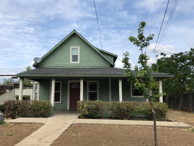 906 Sunset Avenue, Medford, OR 97501 (#2989365) :: Rocket Home Finder