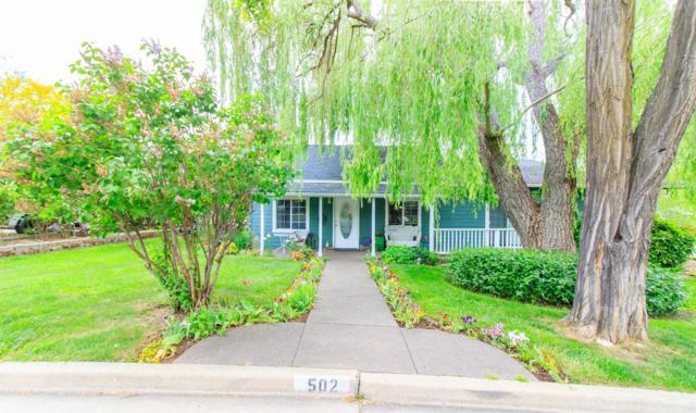 502-502 1/2 S B Street, Phoenix, OR 97535 (#2989392) :: FORD REAL ESTATE