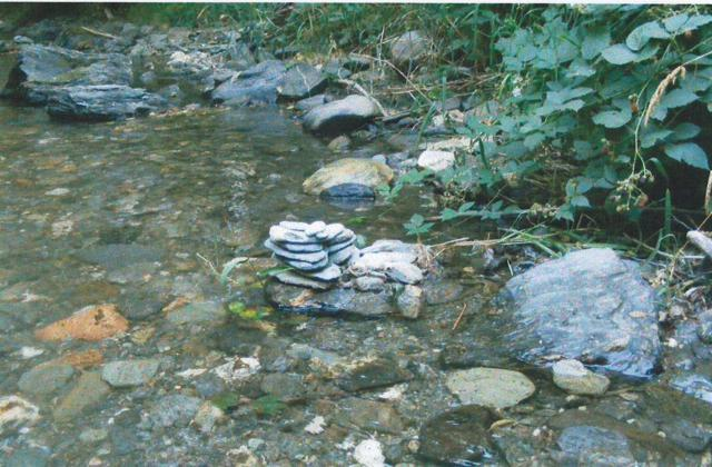 0 Elliott Creek Rd., Seiad Valley, CA 96086 (#2989446) :: FORD REAL ESTATE