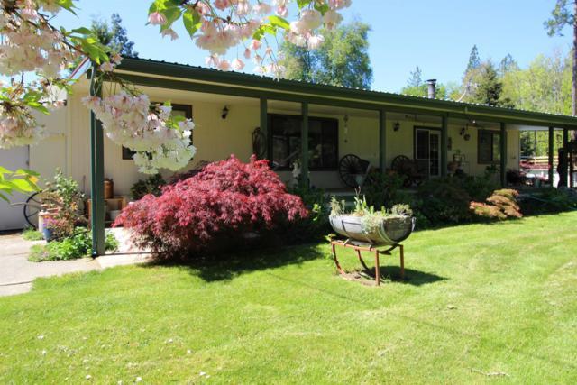 760 Cedar Flat Road, Williams, OR 97544 (#2989454) :: Rocket Home Finder