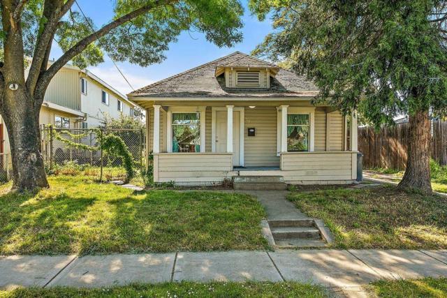 407 Beatty Street, Medford, OR 97501 (#2989473) :: Rocket Home Finder
