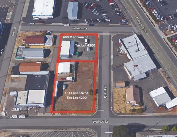 400 Madrona Street, Medford, OR 97501 (#2989489) :: Rocket Home Finder