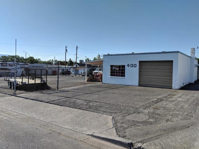 400 Madrona Street #1, Medford, OR 97501 (#2989497) :: Rocket Home Finder