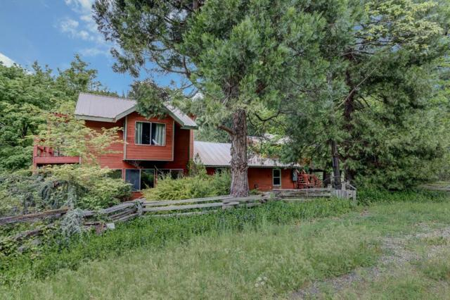 9180 S Fork Little Butte Creek Road, Eagle Point, OR 97524 (#2989542) :: FORD REAL ESTATE