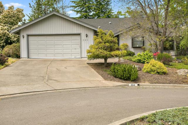 860 E Pebble Beach Drive, Ashland, OR 97520 (#2989653) :: Rocket Home Finder
