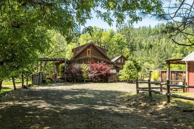 29266 Highway 62, Trail, OR 97541 (#2989697) :: FORD REAL ESTATE