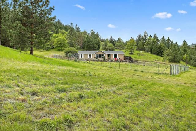 6350 Sterling Creek Road, Jacksonville, OR 97530 (#2989708) :: Rocket Home Finder