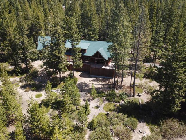 45877 Larkin Creek Road, Chiloquin, OR 97624 (#2989794) :: Rocket Home Finder