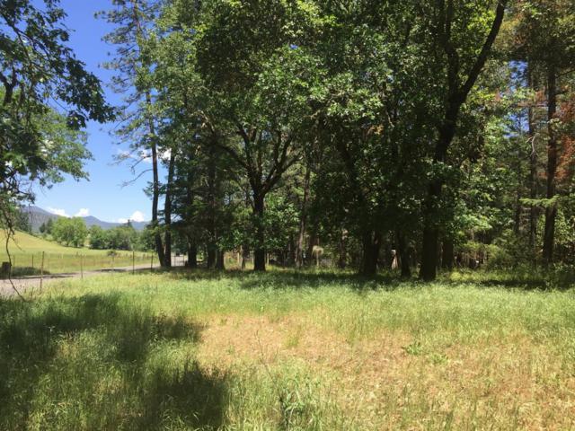 3547 Thompson Creek, Applegate, OR 97530 (#2989892) :: FORD REAL ESTATE