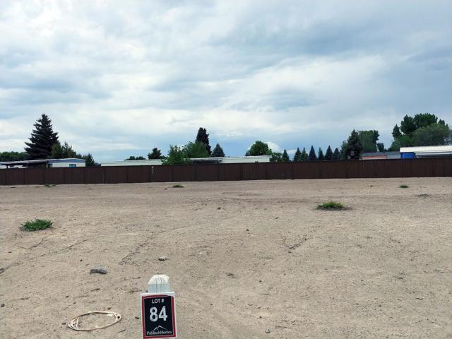 84-Lot Birddog, Klamath Falls, OR 97603 (#2989941) :: Rocket Home Finder