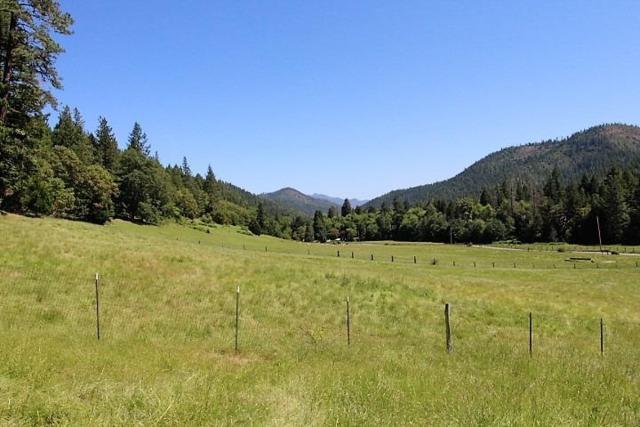 7840 Thompson Creek, Applegate, OR 97530 (#2990147) :: FORD REAL ESTATE