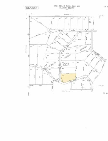 0-Lot 48 Cottontail, Sprague River, OR 97639 (#2990194) :: FORD REAL ESTATE