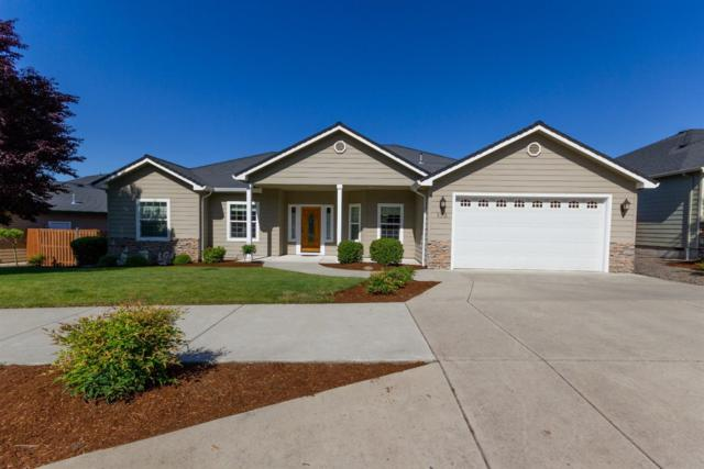 390 Patricia Lane, Eagle Point, OR 97524 (#2990227) :: FORD REAL ESTATE