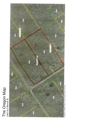 4-5 Lots Morrow, Sprague River, OR 97639 (#2990313) :: FORD REAL ESTATE