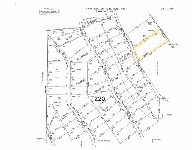 35-Lot Ground Squirrel Drive, Bonanza, OR 97623 (#2990344) :: FORD REAL ESTATE