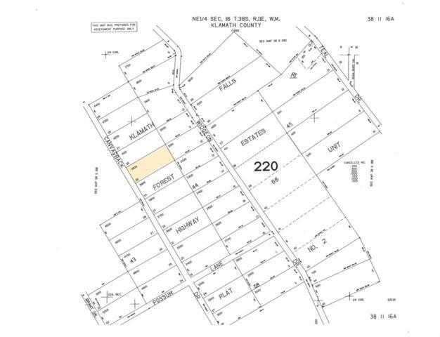 25-Lot Canvasback, Bonanza, OR 97623 (#2990419) :: FORD REAL ESTATE