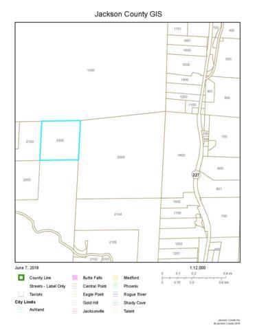 0 W. Fork Trail Creek Tl 2300, Trail, OR 97541 (#2990500) :: FORD REAL ESTATE