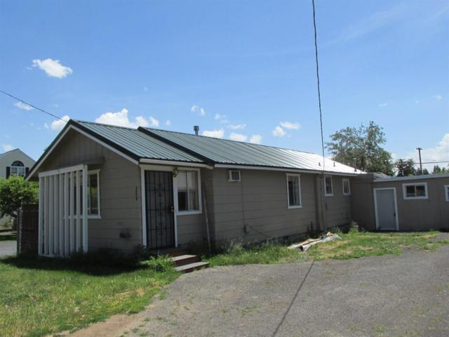 2220 Garden Avenue, Klamath Falls, OR 97601 (#2990511) :: Rocket Home Finder