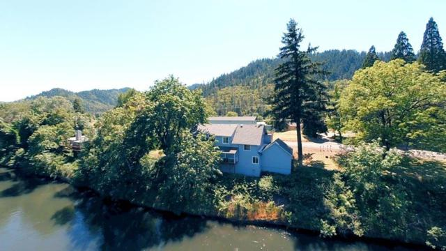 5298 Rogue River Highway, Gold Hill, OR 97525 (#2990519) :: FORD REAL ESTATE