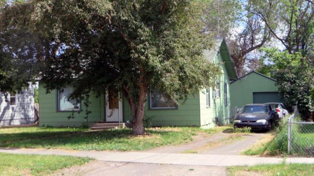 2512 Reclamation Avenue, Klamath Falls, OR 97601 (#2990550) :: Rocket Home Finder