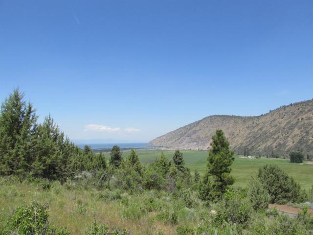 0 Lot 4 Peregrine Heights, Klamath Falls, OR 97601 (#2990572) :: Rocket Home Finder