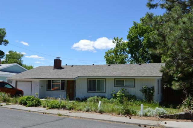 184 Dahlia Street, Klamath Falls, OR 97601 (#2990620) :: FORD REAL ESTATE