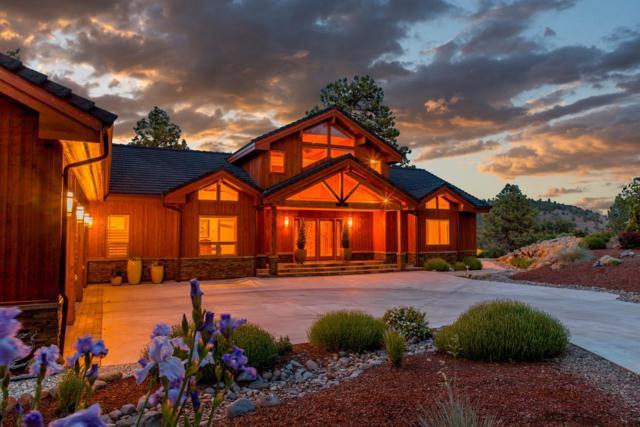 6057 Olson Mountain Court, Klamath Falls, OR 97601 (#2990637) :: Rocket Home Finder