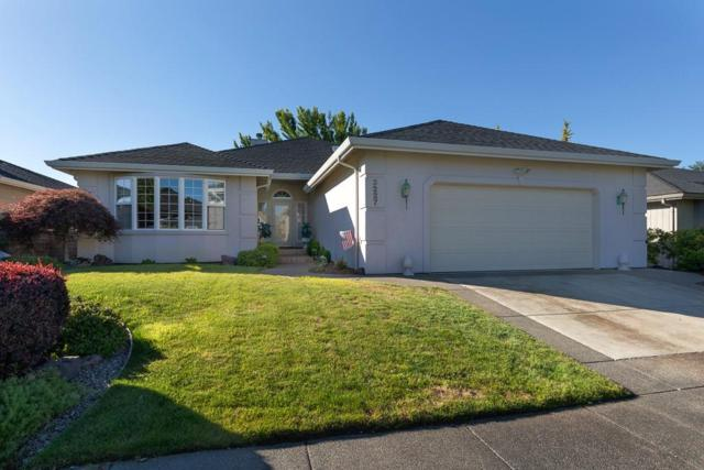 3227 Chandler Egan Drive, Medford, OR 97504 (#2990680) :: Rocket Home Finder