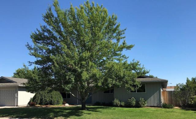 1927 Parkwood Avenue, Central Point, OR 97502 (#2990758) :: FORD REAL ESTATE