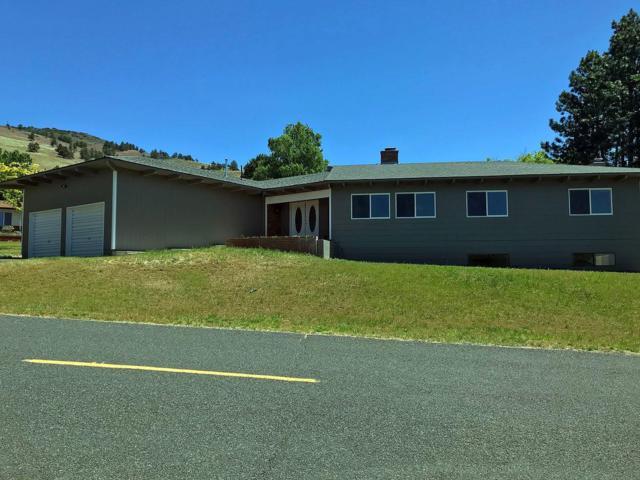 1107 Mcclellan Drive, Klamath Falls, OR 97603 (#2990778) :: Rocket Home Finder